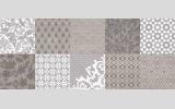 Golden Tile - Osaka Pattern плитка для стен