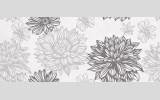 Golden Tile - Osaka Flower плитка для стен