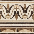Golden Tile - Petrarca Chateau М91670 плитка для пола