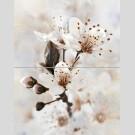 Golden Tile - Sakura плитка декор - панно