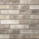 Golden Tile - BrickStyle Seven Tones tobaco керамогранит