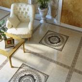 Golden Tile - Вулкано
