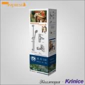 Imprese - коллекция смесителей KRINICE