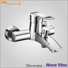 Imprese NOVA VLNA 10135 смеситель для ванны