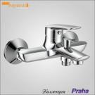 Imprese PRAHA new 10030 смеситель для ванны