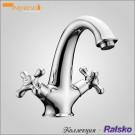 Imprese RALSKO NEW 05240 смеситель для раковины