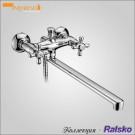 Imprese RALSKO NEW 35240 смеситель для ванны