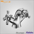 Imprese RALSKO NEW 40240 смеситель для биде