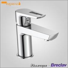BRECLAV 05245 - смеситель для раковины
