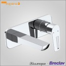Imprese BRECLAV VR-05245 смеситель для раковины