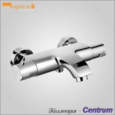 CENTRUM 10400 - смеситель для ванны с термостатом