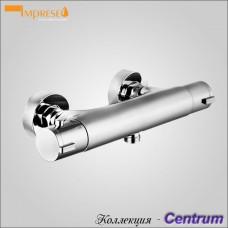 CENTRUM 15400 - смеситель для душа с термостатом