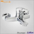 Imprese LIDICE 10095 смеситель для ванны