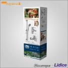 Imprese LESNA набор (05070+10070+штанга)