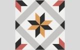 Kerama Marazzi - Декор Ателье, плитка для стен