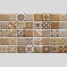 Monopole - ANTIQUE MARRON плитка для стен