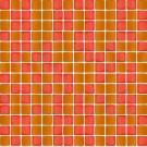 Mozaika - Composite Arancione