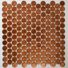Mozaika - Metallo Di rame
