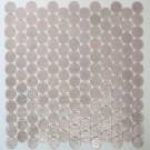 Mozaika - Brillante Bianco