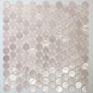 Mozaika - La Perla Bianco