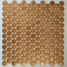 Mozaika - Metallo Dell'oro