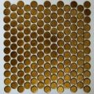 Mozaika - Metallo Bronzo