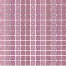 Mozaika - Metallic Rosa
