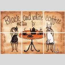 Sagra coffee панно