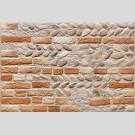 Reallonda - Brick Stone Rojo плитка для стен