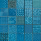 Reallonda - Cardiff azul плитка для стен