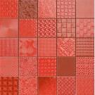 Reallonda - Cardiff rojo плитка для стен