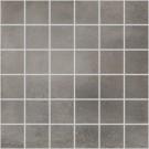 Terragres  - Concrete мозаика, темно-серая