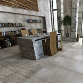 Terragres - Concrete