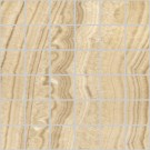 Terragres - Onyx gold мозаика