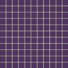 Tubadzin - Violet square мозаика