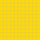 Tubadzin - Yellow square мозаика