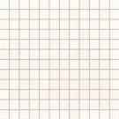 Tubadzin - Coll white мозаика
