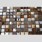 Vivacer - мозаика DAF17