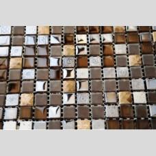 мозаика DAF17
