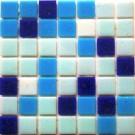 Vivacer - мозаика GLmix15