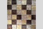 Vivacer - мозаика Mix Brown