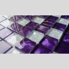 Vivacer - мозаика Mix Violet