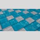 Vivacer - мозаика Mix Blue