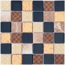 Vivacer - мозаика Mix Bronze