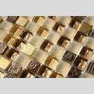 Vivacer - мозаика DAF22