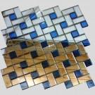 Vivacer - мозаика зеркальная ZD-16
