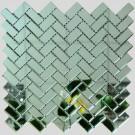 Vivacer - мозаика зеркальная ZE-6