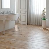 Zeus ceramica - Briccole wood