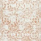 Zeus - Cemento bianco декор 450x450 мм.
